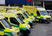 آمبولانسهای مجهز به ۵G در انگلیس آزمایش میشوند