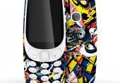 در مسابقه طراحی بستهبندی گوشی Nokia 3310 شرکت کنید