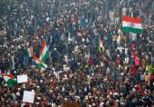 قطع اینترنت هند میلیاردها دلار به بخش خصوصی خسارت زد