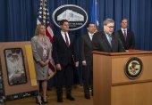 دستور دادستان کل آمریکا به اپل برای بازکردن قفل آیفون یک سعودی!