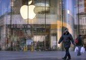 جریمه ۲۶ میلیارد دلاری در انتظار اپل!