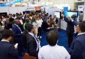 توسعهی همکاریهای شرکتهای ایرانی حاضر در نمایشگاه ITU دوربان با شرکتهای آفریقایی