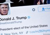 توئیتر کارکنان شورشی کاخ سفید: ترامپ در پی جنگ با ایران است