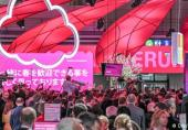 """گزارش تصویری/ نوآوریهای نمایشگاه """"سبیت"""" ۲۰۱۷ در هانوفر آلمان"""