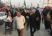 5.5 میلیون دقیقه مکالمه بین عراق و ایران در ایام اربعین صورت گرفت