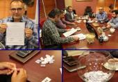برندگان طرح ازدواج زوجهای جوان در شرکت مخابرات ایران اعلام شد