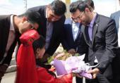 با حضور وزیر ارتباطات؛ پروژه های ارتباطی در استان آذربایجان غربی افتتاح می شود