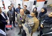 دبیرکل ITU: حضور امسال پاویون ایران در نمایشگاه ITU بوداپست، بهترین بود/ مدل ممتاز حضور پاویون ایران در نمایشگاه مجارستان، الگویی برای سایر کشورهاست