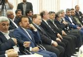 اولین پارک علم و فناوری کشور در حوزهی ICT افتتاح شد