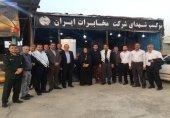 افزایش ظرفیت ارتباطات مخابراتی در شلمچه و چذابه با باز شدن چتر وای فای در مرزهای خوزستان