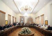 برگزاری اجلاس وزرای اقتصاد ترکیه و قطر به میزبانی وزیر ارتباطات ایران