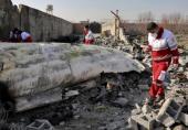 گمانهزنی اسپوتنیک از رازهای پشت پرده سقوط هواپیمای اوکراینی