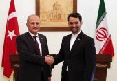 بیاثر کردن تهدیدها برای تحریم اینترنت ایران؛ برقراری مستقیم ارتباطات اینترنتی ایران با ترکیه