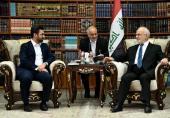مشارکت شرکت های ایرانی در روند تقویت بخش ارتباطات عراق