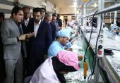 افتتاح خط تولید گوشی و تبلت ویژهی کودک و نوجوان در خوزستان