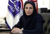 """انتصاب """"لادن مهدوی هزاوه"""" به عنوان مدیرکل ارتباطات و فناوری اطلاعات استان مرکزی"""