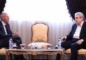 توسعهی همکاریهای ایران با سازمان جهانی مالکیت فکری
