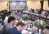سه خط پشتیبان در مسیرهای اصلی ارتباطی تهران ایجاد شد
