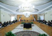 هیات دولت شنبه را عزای عمومی اعلام کرد/ فردا تعطیل نیست