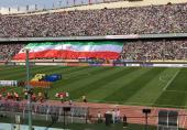 مشاهده اینترنتی بازی تیمهای ملی فوتبال ایران و چین