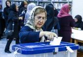 جزئیات نتایج انتخابات دوازدهمین دوره ریاست جمهوری در شهر تهران