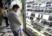 تلفن همراه گران نمیشود!