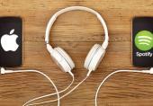 نقش پررنگ اپلیکیشنهای موسیقی در رشد درآمد
