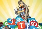 راهکارهایی برای مقابله با اعتیاد اینترنتی
