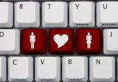 نتیجه تحقیقات جدید درباره همسریابی در اینترنت