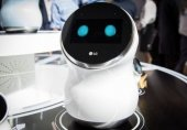 هوش مصنوعی به الجی اضافه خواهد شد