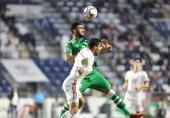 هشدار مدافع سابق تیم ملی: عراق میتوانست در دقیقه ۹۵ به ایران گل بزند