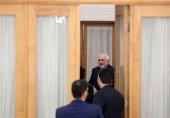 توئیت علیرضا رحیمی: اگر استعفای ظریف قطعی باشد ثابت میکند خنجر مخالفان داخلی اثرگذار بوده است