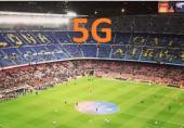 رویدادهای ورزشی؛ نخستین تجربه کاربران از شبکه 5G
