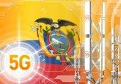 اکوادور به لطف هواوی به شبکه ۵G رسید