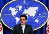 ایران دسترسی آزاد به اطلاعات را به رسمیت شناخته است/ قطع مقطعی اینترنت اقدامی ضروری بود/ اکنون، اینترنت در همهی کشور برقرار است