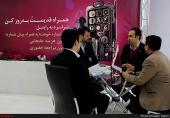 گزارش تصویری/ اختتامیه نمایشگاه «صندوق های بازنشستگی؛ پیشران توسعه ملی»