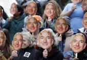 """آمازون برای فناوری """"تشخیص چهره"""" قانون وضع میکند"""