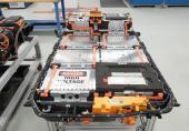 همکاری جنرال موتورز و الجی برای ساخت باتری خودروهای برقی