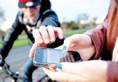 توصیههایی برای پیشگیری از گوشیقاپیهای خیابانی