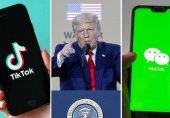 ادامه مبارزه آمریکا جهت ممنوعیت تیک تاک و وی چت