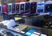 اسامی شرکتهای مجاز برای واردات گوشی اعلام شد