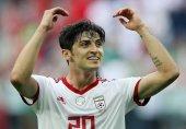 توصیهی کرونایی صفحهی رسمی AFC با تصویری از سردار آزمون