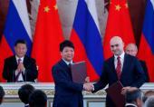 امضای قرارداد هواوی برای توسعهی شبکهی 5G در روسیه/ مقابلهی هواوی با فشارهای بین المللی کشورهای غربی به رهبری آمریکا