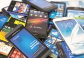 مسافران باید گوشیهای وارداتی خود را اظهار گمرکی کنند