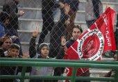 ورود حراست وزارت ورزش به خوشگذرانی شبانه پرسپولیسی ها در دوبی