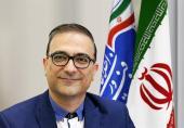 انتصاب رییس جدید مرکز روابط عمومی و اطلاع رسانی وزارت ارتباطات و فناوری اطلاعات