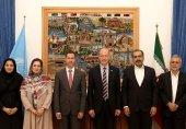 همکاری یونیدو برای ورود استارتآپهای ایرانی به بازارهای جهانی