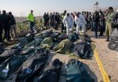 فیلمبردار صحنه اصابت موشک به هواپیمای اوکراینی برای تحقیقات دستگیر شد