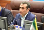 عباسی شاهکوه: شرکت زیرساخت نباید در خدمات قابل واگذاری، انحصار ایجاد کند