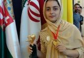 کودکان ایرانی در مجارستان افتخار آفریدند
